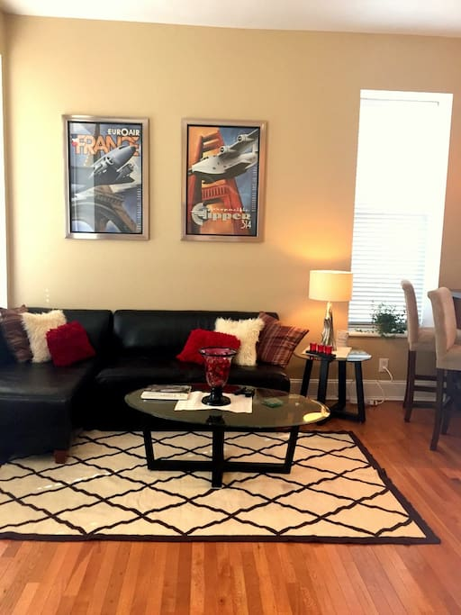 Cozy One Bedroom Apt On Soulard Apartments For Rent In