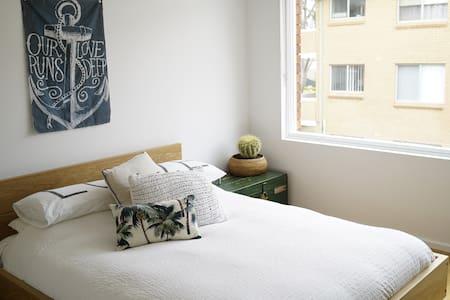 Seaside Apartment - Cronulla - Daire