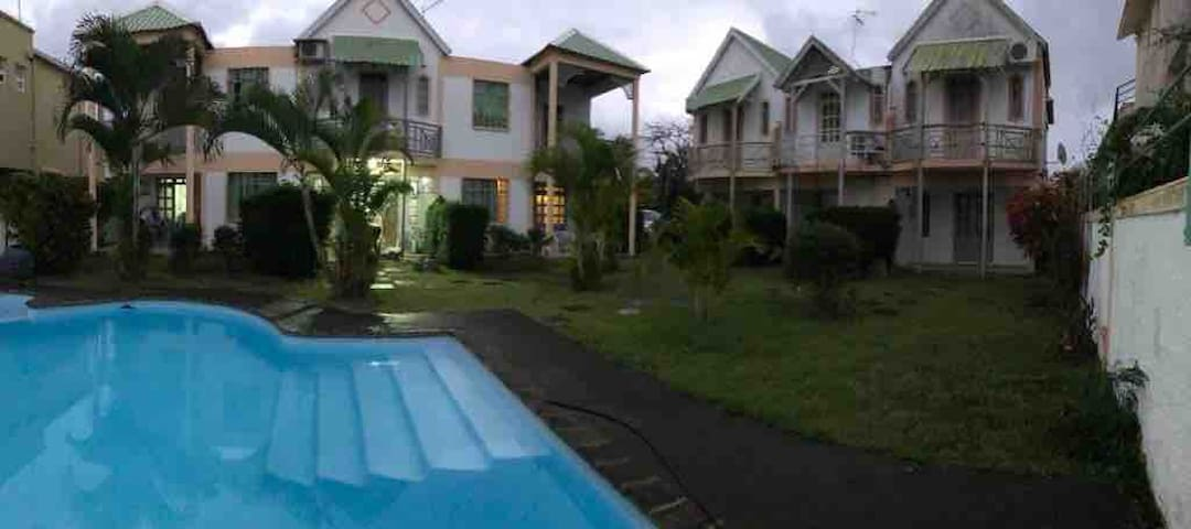 Sunset Choisy Residence at Mon Choisy