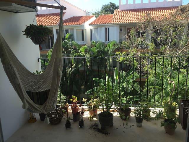 Camelia & Elena's condo - Playa del Carmen - Apartamento