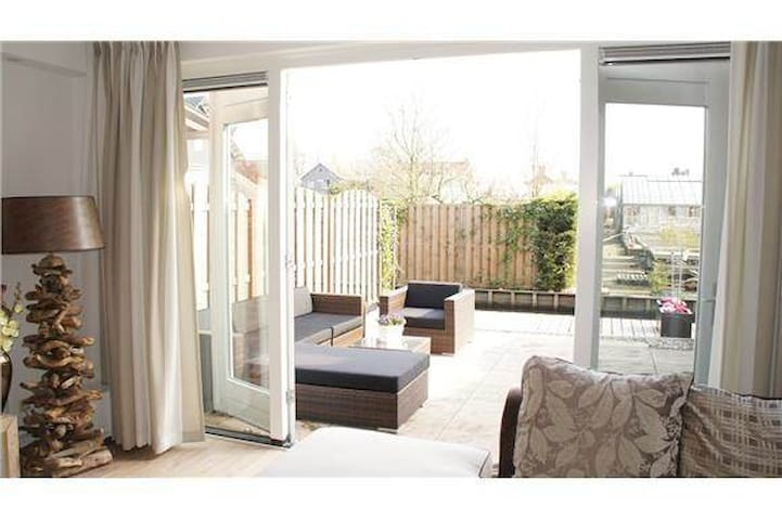 Spacious house nearby Amsterdam and Schiphol - Aalsmeer