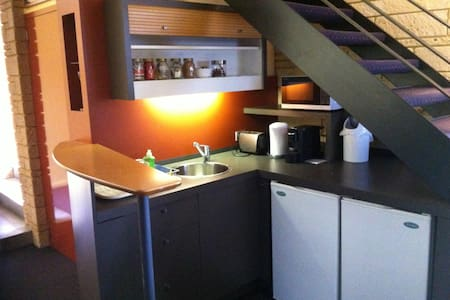 Stylish Studio apartment. - Apartment