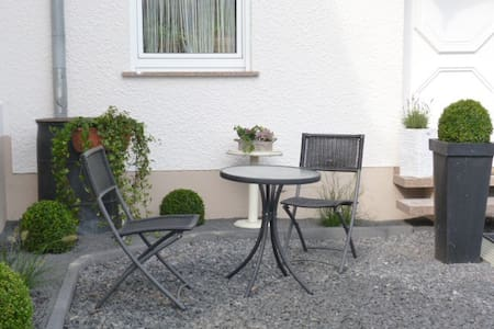 Inexpensive place to stay for short - Ebernhahn