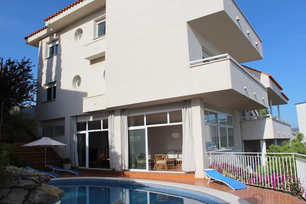 Were House For Rent Near Beach Front