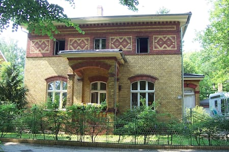 Haus im Grünen in Berlin - Berlin - Maison
