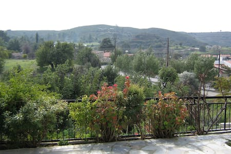 Layia View Bungalow - Lageia - Βίλα