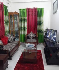 Attractive nice comfortable flat