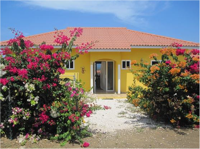 Villa Annabelle, villapark Fontein - Bisento