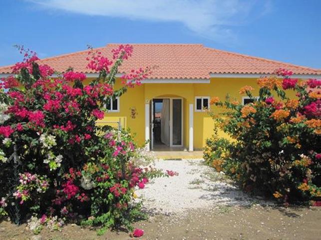 Villa Annabelle, villapark Fontein - Bisento - Vila