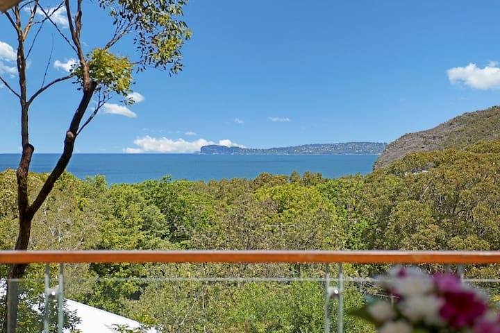 Bouddi Beach Private Room - Killcare - Apartamento