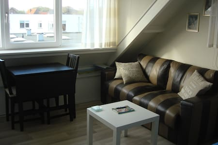 Gastenkamer Texel - Den Burg - Bed & Breakfast