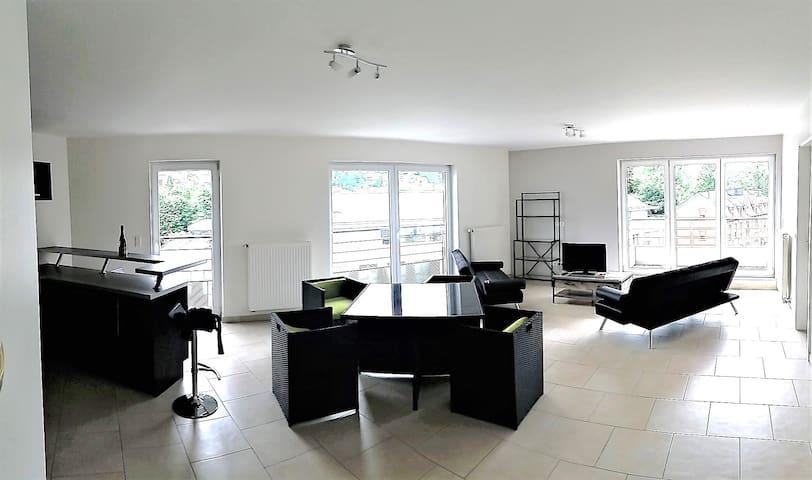 Magnifique appartement 100 m² avec 3 chambres