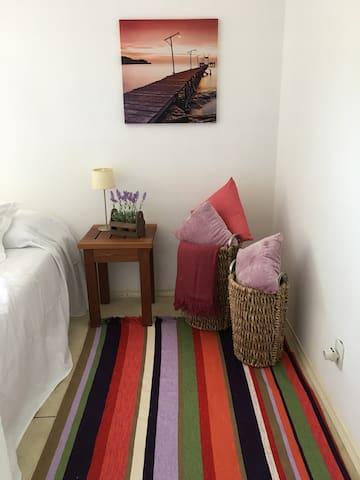 Suite 3 - Floor 0