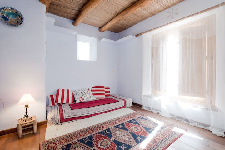 LOVENEST IN ATALBEITAR ! ALPUJARRA - La Taha - Penzion (B&B)