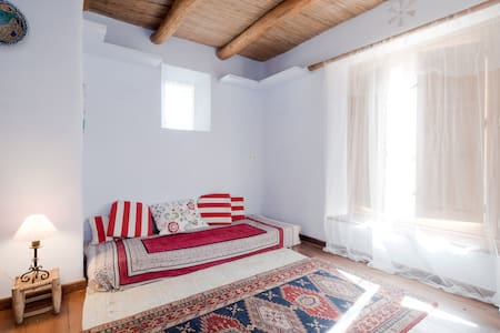 LOVENEST IN ATALBEITAR ! ALPUJARRA - La Taha - Bed & Breakfast
