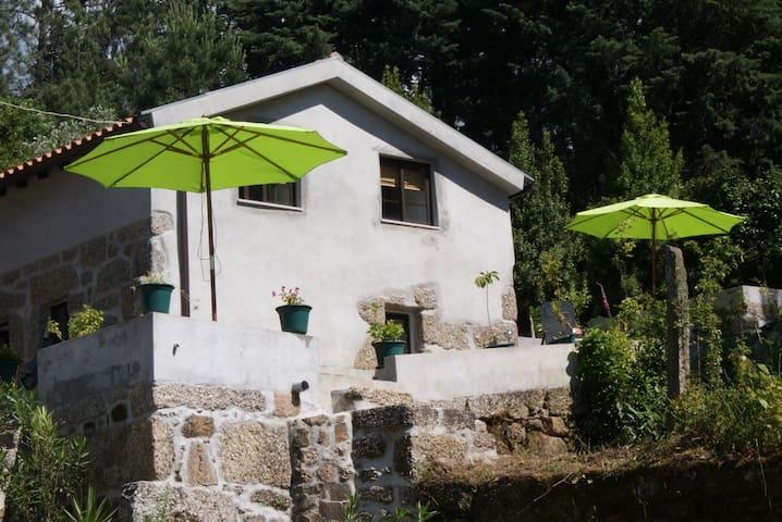 Casa Agave - Senhora das Almas - Hus