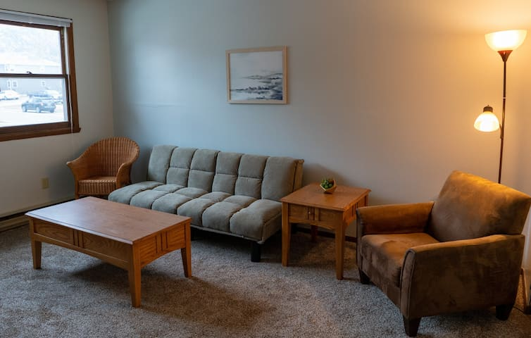 2 Bedroom Apartment near NDSU (APT 1)