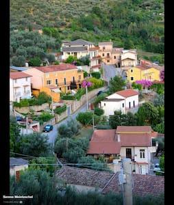 Montecassino ... - Portella - Haus