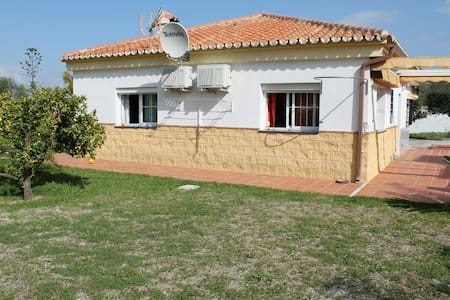 Andalusian village in Málaga - Pinos de Alhaurín - Talo