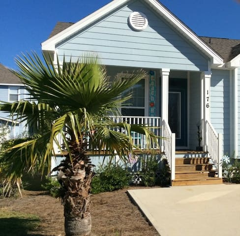 """New Beach House""  Unforgettable - Santa Rosa Beach - Casa"