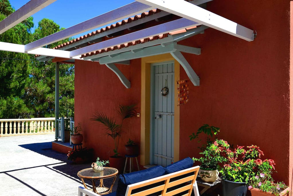 Our cozy bungalows are waiting for you to offer a pleasant and comfy stay!
