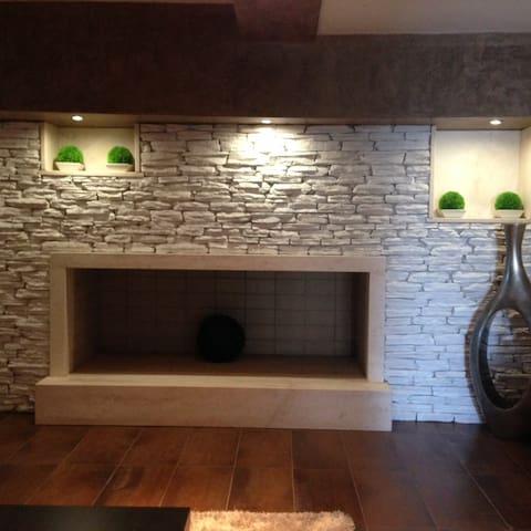 spendida Villa RESIDENCE VERDE - Tramatza