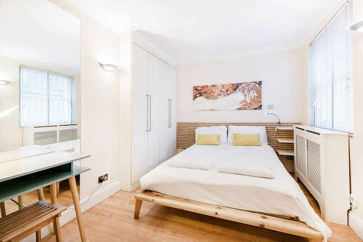 A Jewel in Notting Hill - 1 bdrm