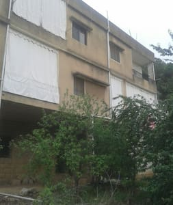House surrounded by gardens - Mount Lebanon Governorate, LB