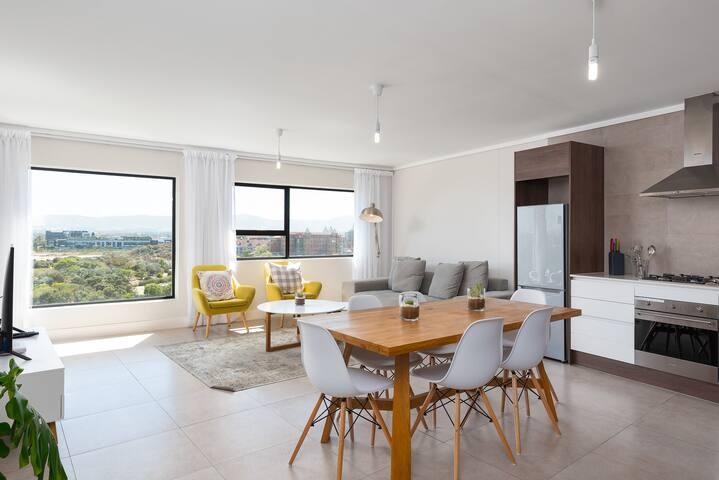 510 Waters Edge - Three Bedroom Apartment
