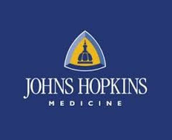 Hopkins Medical,Krieger,UMD (WH) 2BDw/2Pvt.BA - Baltimore - Casa