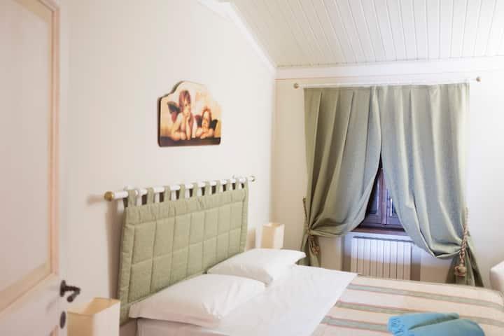 Appartamento con 3 camere da letto in Toscana