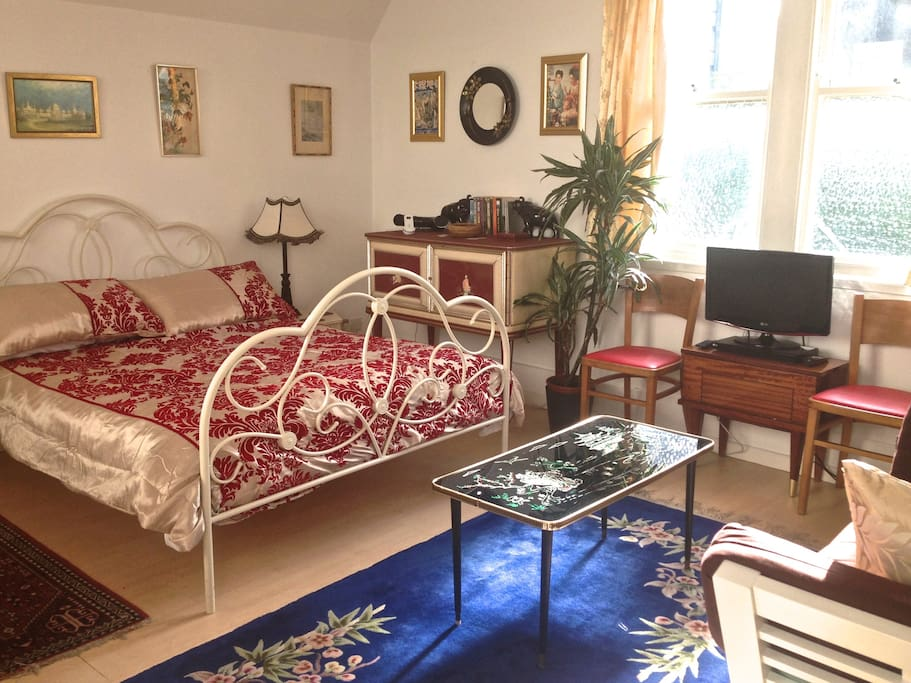 Rooms To Rent Kemptown Brighton