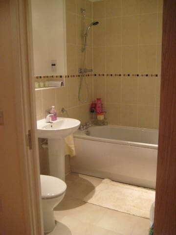 Lovely apartment in Borehamwood - Borehamwood - Apartamento