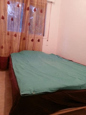 Students appartment - באר שבע - Apartamento