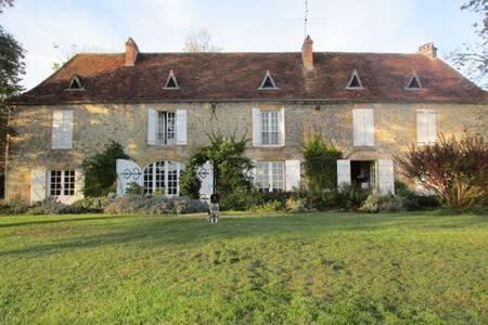 MAISON DE FAMILLE  - Clermont-d'Excideuil - House