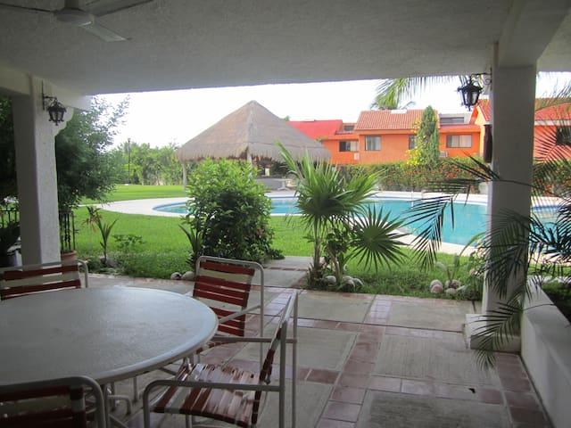 Loft in Cancun at The Hotel Zone.