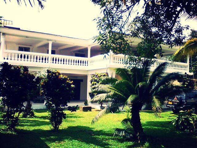 Villa Douala - Duala - Casa