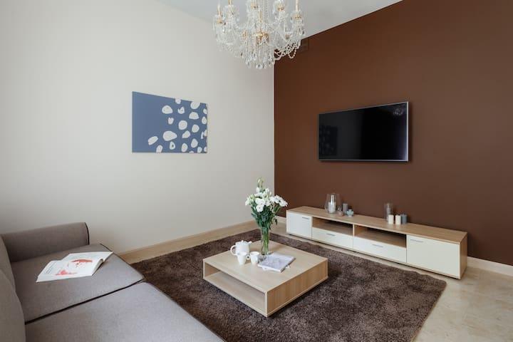 Коттетдж (апартаменты) в Аркадии Одесса (А)