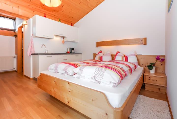Alps-Residence bezaubernde Bergwelt hautnah
