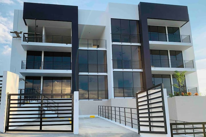 Apartamento privado para 6 personas