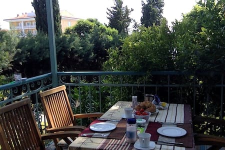 Spacious appartment with a seaview - Portorož - Portorose