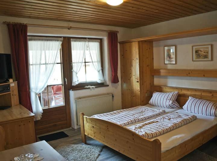 Gasthaus & Pension Zur Schmiede, (St Blasien), Doppelzimmer/Einzelzimmer