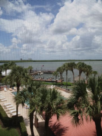 Beautiful Views of the Bay - Marco Island - Leilighet