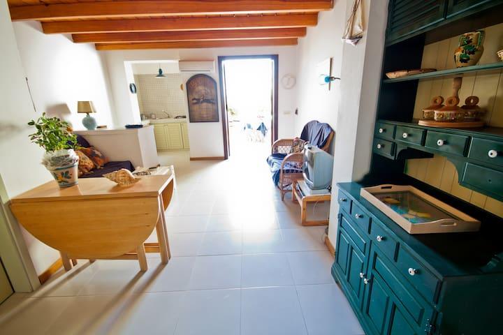 Casa vacanze Anemone