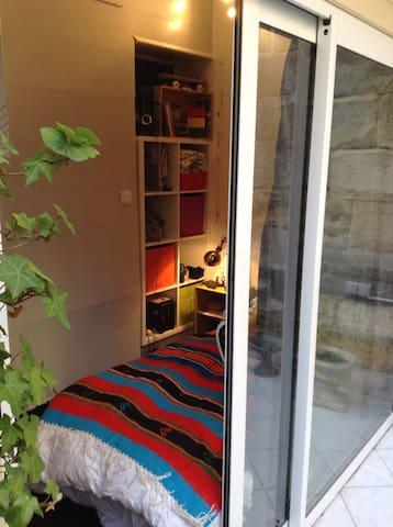 Ctre BX Victoire chbre indépendante - บอร์กโดซ์ - บ้าน