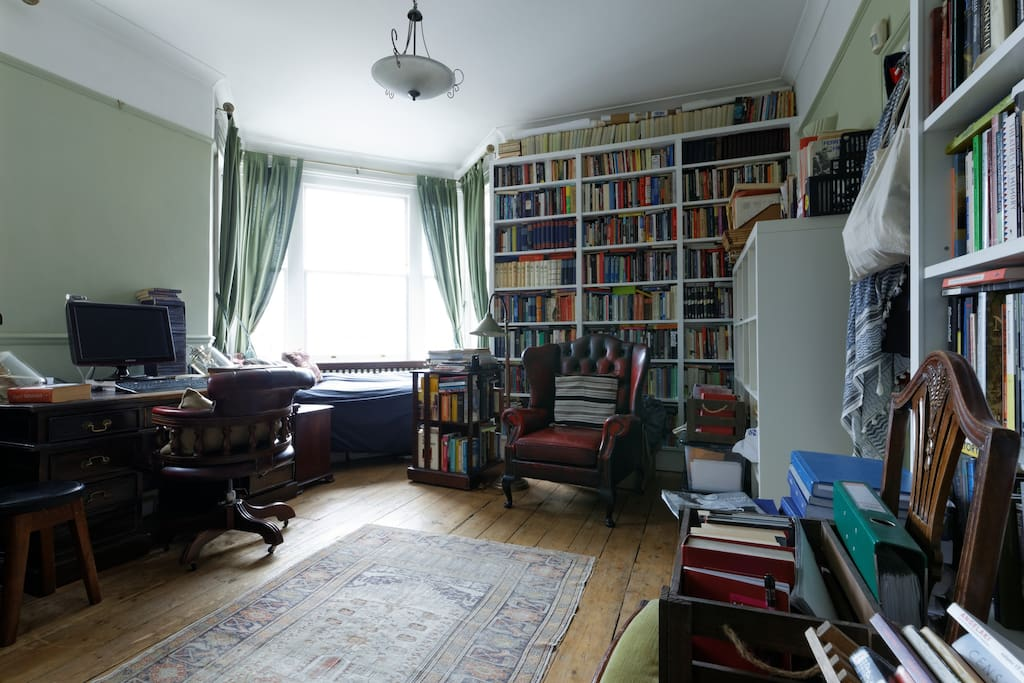 London library for lovers of books and writers apartamentos en alquiler en londres reino unido - Apartamentos en londres booking ...