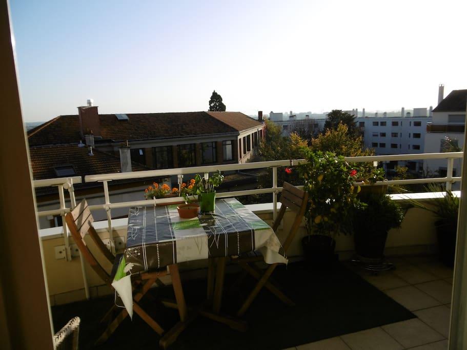 Paris et eurodisney proximit flats for rent in nogent for Garage nogent sur marne