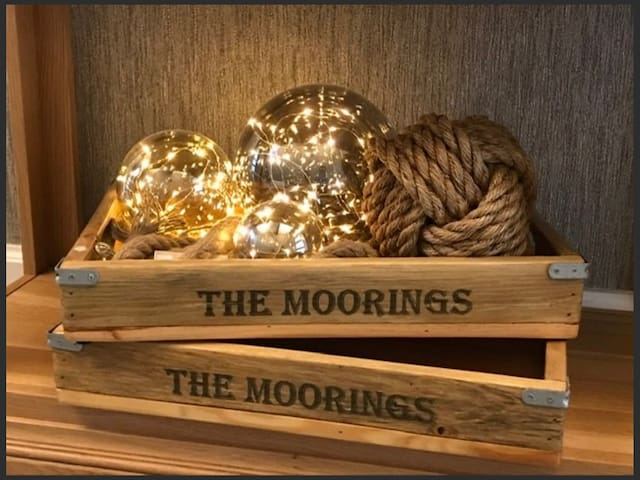 The Moorings Guesthouse, Mallaig - Room 2