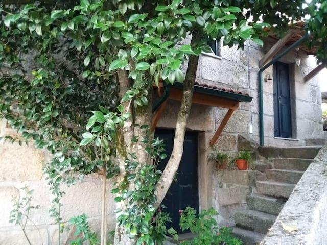 Village Oven House - Serra da Estrela