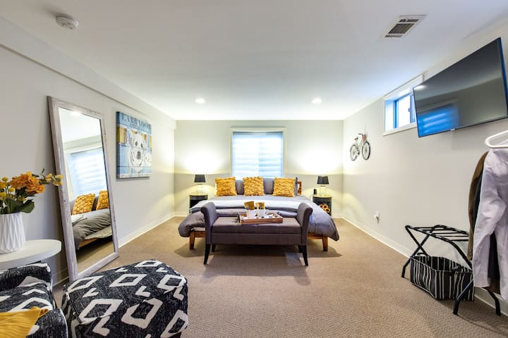 Beautiful House Apt in Boulder County